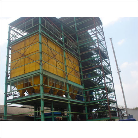 Feed Milling Plant Machinery