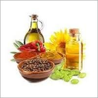 Natural Spice Oils