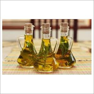 Oil Flavor