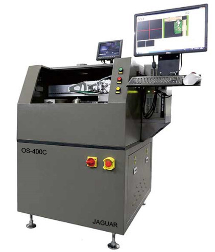 PCB selective wave soldering machine with CE certification
