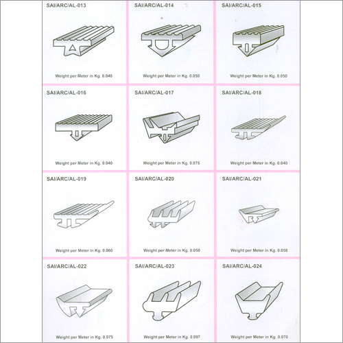Section Profiles
