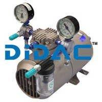 Pump And Compressor Unit