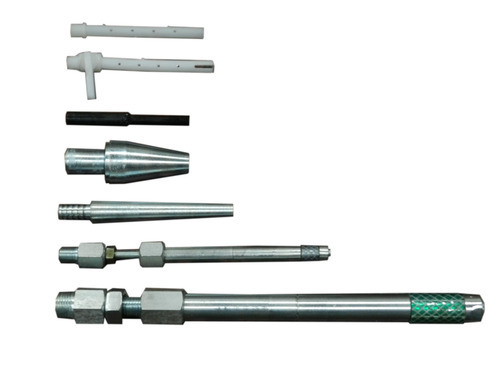 Injection Tools for Cement Slurry Grout