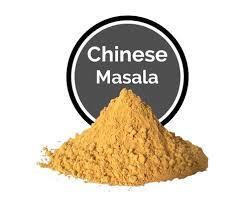 CHINESE MASALA