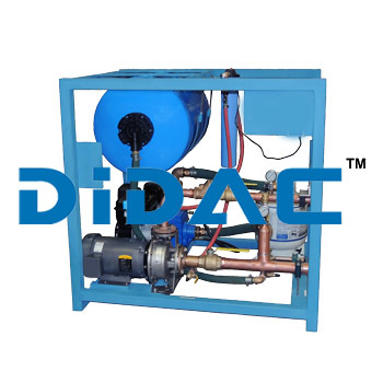 Water Pump Supply Module
