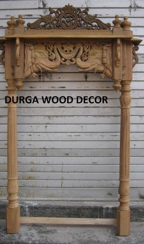 Jharokha Wooden