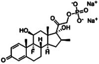 Betamethasone sodium phosphate