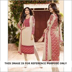 Ladies Georgette Salwar Kameez