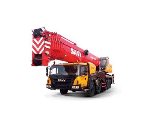 130 Ton Truck Crane
