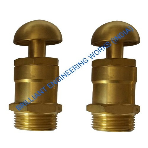 Valves For Boiler Mounting