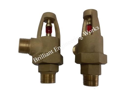 Multiple Jet Controls valve MJC
