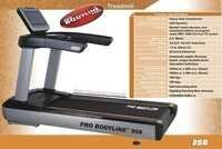 Ac Commercial Treadmill