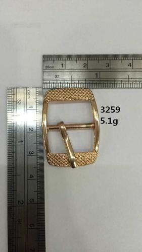 Pin buckle,pale gold,for handbag,eco-friendly,good quality,accessory