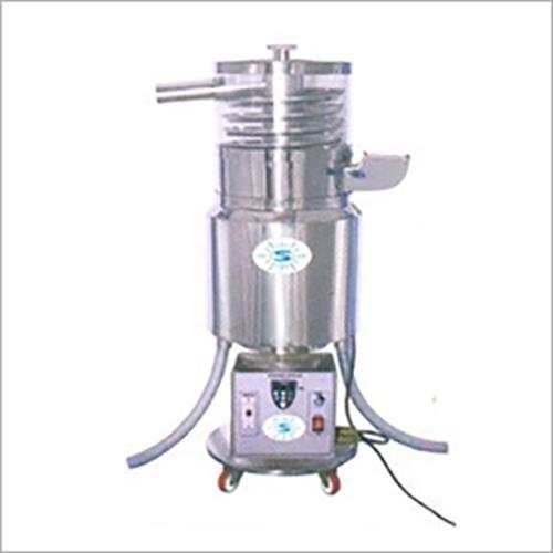 Pharmaceutical Deduster Machine
