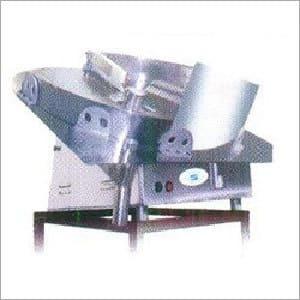 Semi Automatic Capsule Counting Machine
