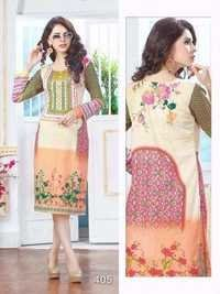Cotton Kurtis India Manufacturer Exports