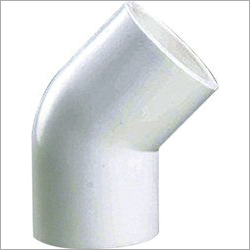 PVC Elbow 45 Degrees
