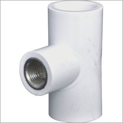 UPVC Reducer Fitting
