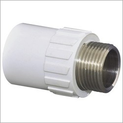 UPVC Reducer Elbow
