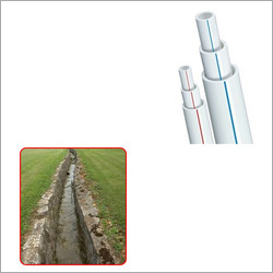 UPVC Pipe for Drainage