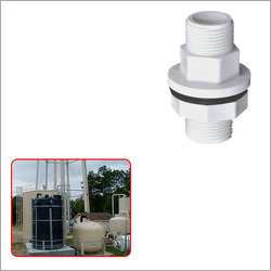 UPVC Nipple for Tanks