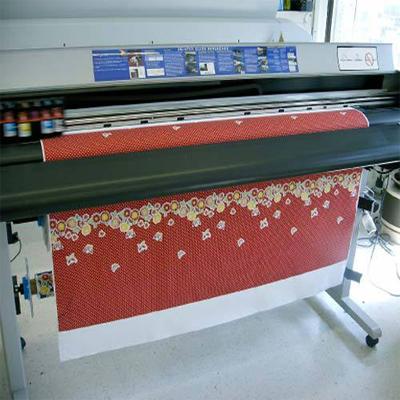 Eco Friendly Fabric Printing