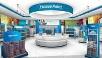 Retail Shop Branding