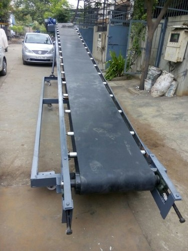 Loading & Unloading Conveyor