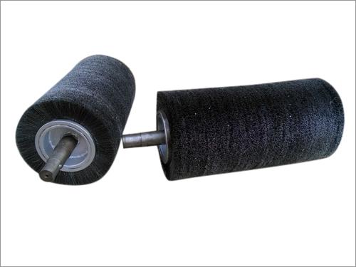 Conveyor Cleaning Roller Brush
