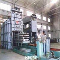 Homogenising furnace