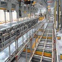 Aluminium Extrusion Machine Manufacturer