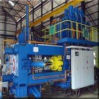 Aluminium Extrusion Machinery Maintenance