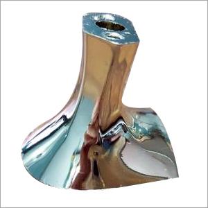 Shoe Heel Metallizing Service