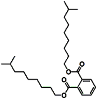 Bis(8-methylnonyl) phthalate