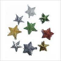Decorative Stars Vacuum Metallizing
