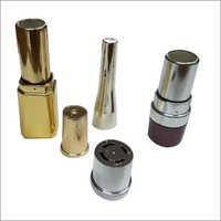Vacuum Metallizing on Cosmetic Packaging