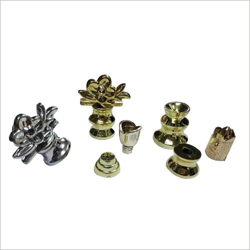 Vacuum Metallizing Service Provider