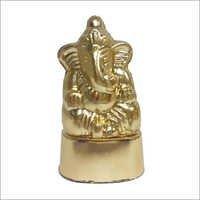 Ganesha Statue Vacuum Metallizing