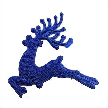 Plastic Deer Vacuum Metallizing