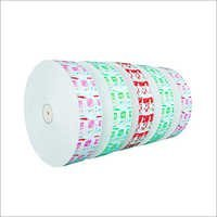 Paper Roller