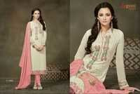 Buy Designer Churidar Suit