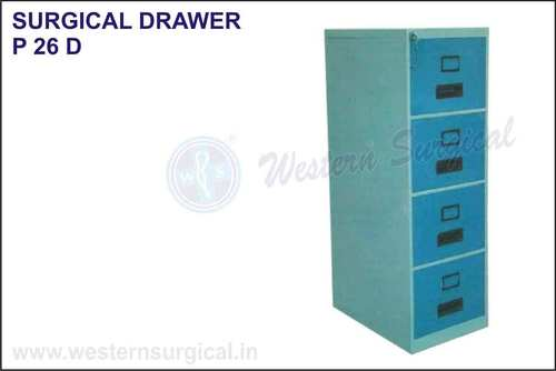 Surgical Drawer