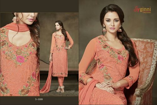 Shop Embroidered suit Online