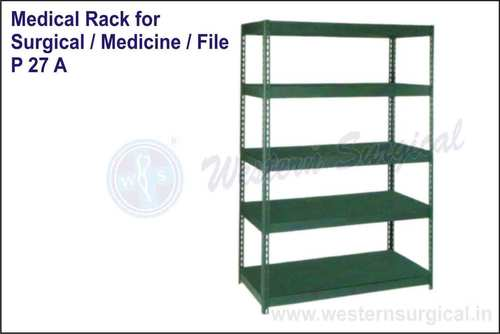 Medical Rack For Surgical/Medicine/File
