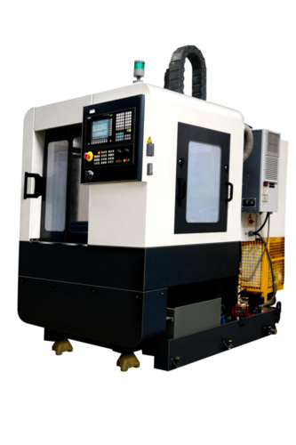 Drill Tap Machining Centers