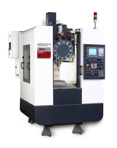 Drill Tap Machining Centers Open door