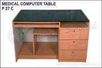 Medical Computer Table
