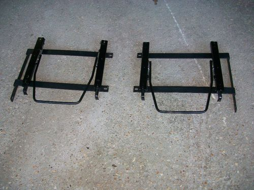 Automotive Seat Handle Bar Tubes
