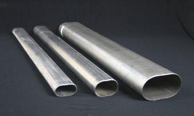 Elliptical Tubes