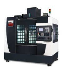 Standard Vertical Machining Centers